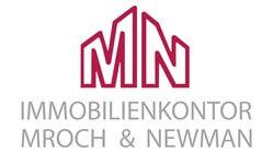 Thomas Mroch & Gabriela Newman – Ihre Immobilienmakler in Bonn